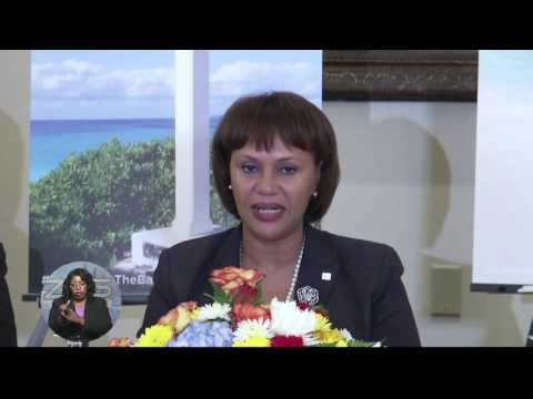 MINISTRY OF TOURISM'S SOUTHERN BAHAMAS CAMPAIGN