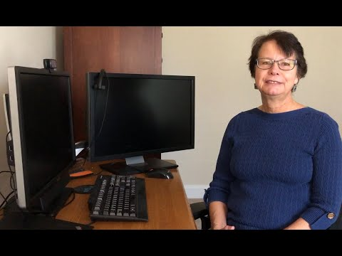 Healthy Computing - Exercises and Ergonomics