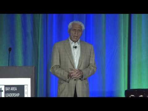 IIT Bay Area Leadership Conference