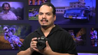 Photography Tips and Tricks: BackFocus Button - Episode 52