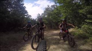 Summer Camp MTB Settembre 2016