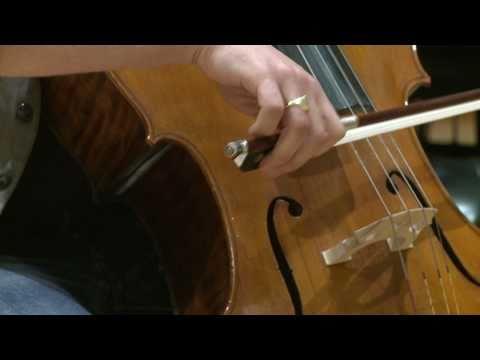 Concordia College Music: Senior Honors