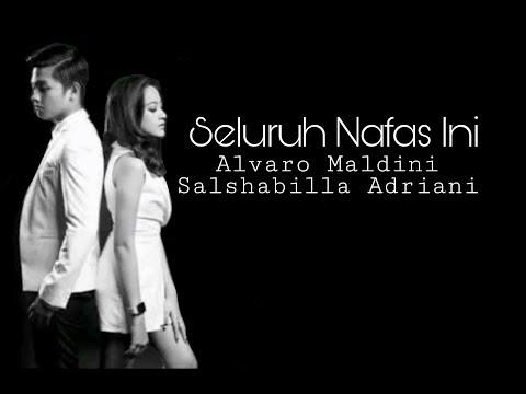 UNOFFICIAL MV Seluruh Nafas Ini - ALDI SALSHA - #ALSHA