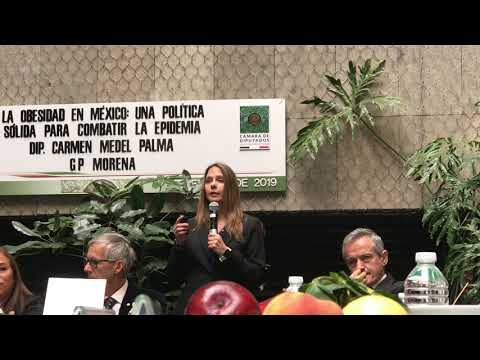 Arantxa Colchero, INSP