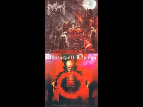 Deathspell Omega - Follow The Dark Path