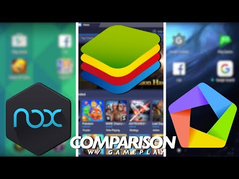 Top 14 Best Free Android Emulators for Windows and Mac