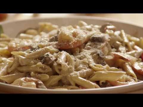 How to Make Shrimp Alfredo | Pasta Recipes | Allrecipes.com