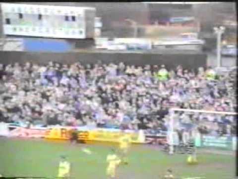 Preston North End TV Clips 80's 90's