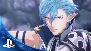 Sword Art Online: Lost Song - Launch Trailer | PS4, PSVita
