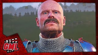 KINGDOM COME : DELIVERANCE - PARTIE 1 (FR) 4K