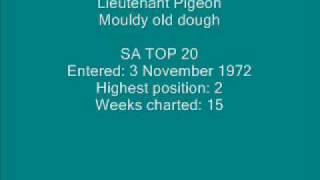 Lieutenant Pigeon - Mouldy old dough.wmv