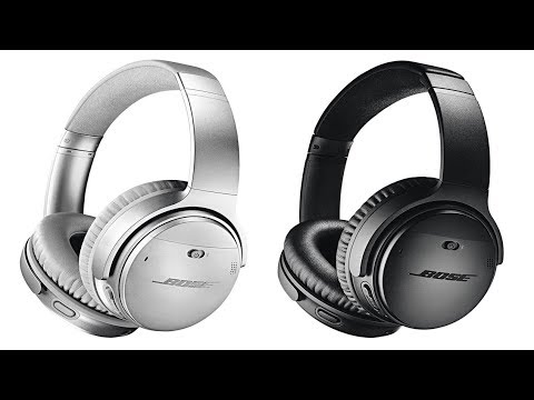 TOP 5: Noise Canceling Headphones Of 2019!!