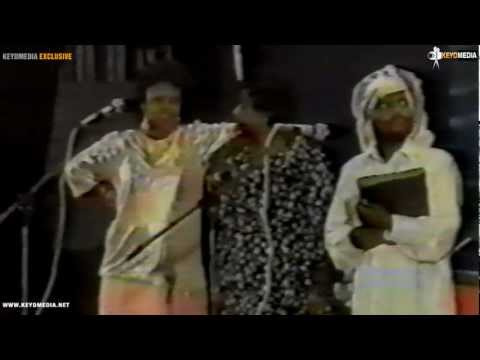 Keydmedia History Clips - Beeneey Waa Run! Sangub, Faynuus, Tubeec, Naaji [Full Movie]