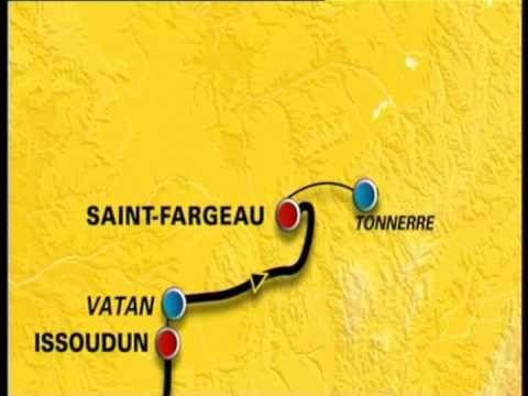 Tour de France 2009 unveiled