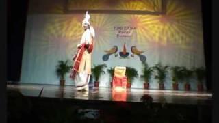 Kanchi Abhijan - SingOdiya Deepabali09 Celebration - Part 1