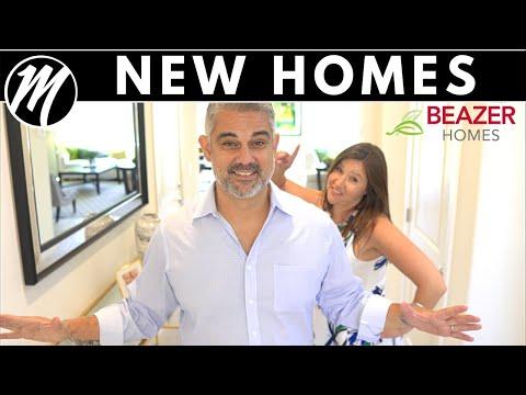 ➡️ Beazer Homes | New Luxury Homes In Sacramento, Elk Grove And Now Natomas