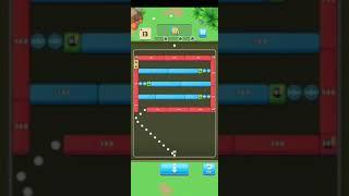 Brick Ball Blast - Level 13 - Gameplay - Best Way To Play screenshot 3