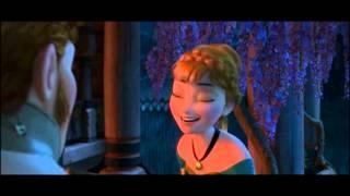 Холодное сердце прикольный клип. Кто такая Элис?