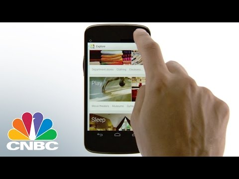 Android Up For Grabs | Tech Bet | CNBC