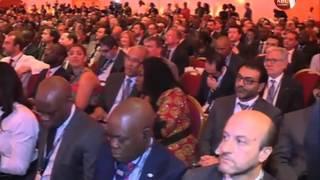 DP William Ruto attends Africa CEO Forum in Abidjan