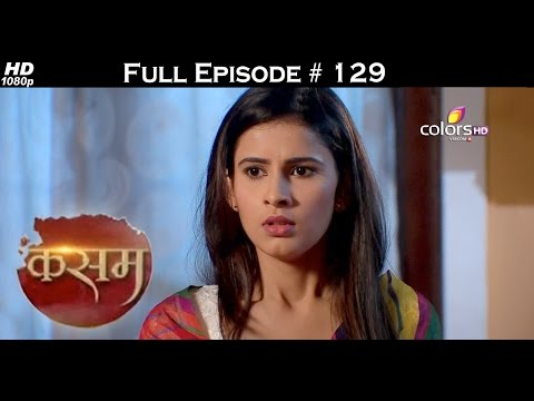 Kasam - 31st August 2016 - कसम - Full Episode (HD)