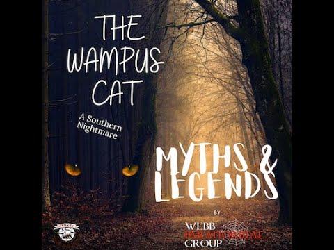 The Wampus Cat