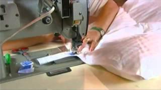 Как сделать пуховое одеяло(Как сделать пуховое одеяло., 2014-04-28T13:39:27.000Z)