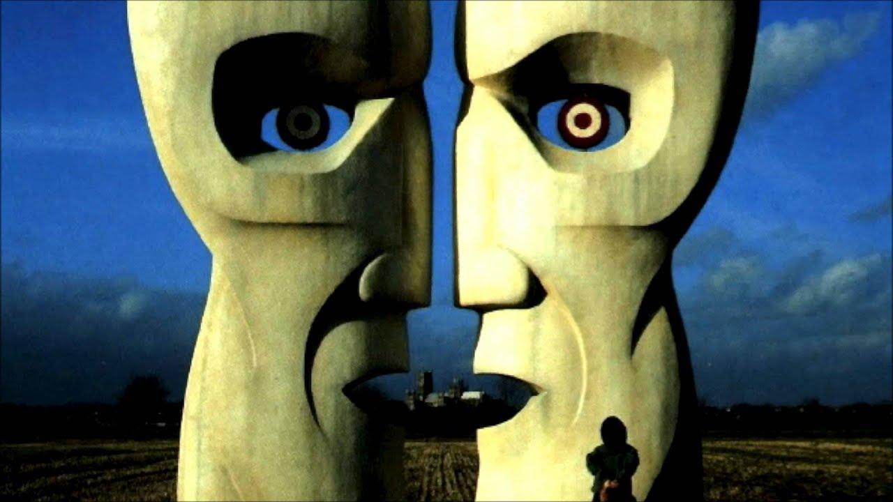 Pink Floyd - High Hopes - YouTube