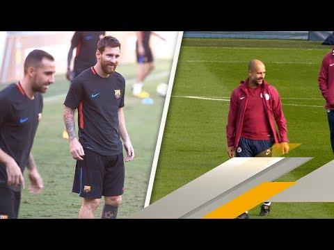 400 Millionen! Pep Guardiola macht bei Lionel Messi ernst | SPORT1 TRANSFERMARKT
