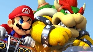 Mario Kart 8 Review (Video Game Video Review)