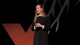 Own It: Combatting Imposter Syndrome | Meredith Peebles | TEDxOU