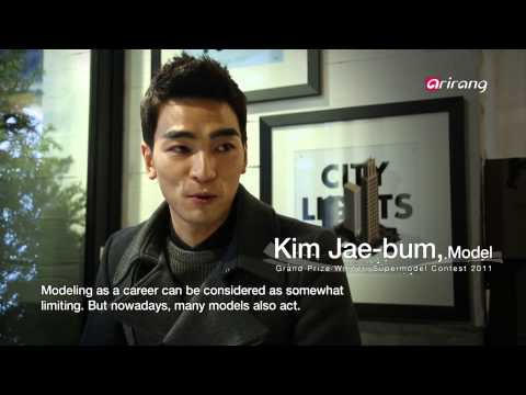 The Road to Seoul Ep10 Male Models and Fashion Industry