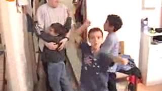 Vaterschaft - Testverbot - 2005