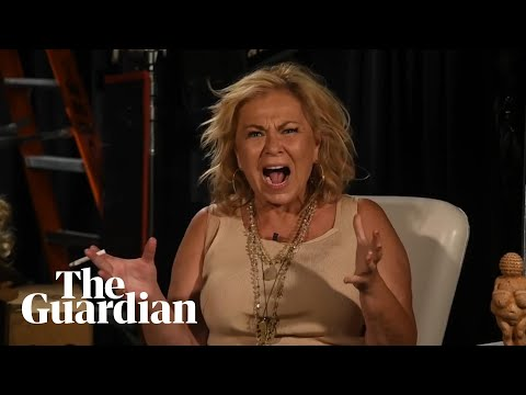 Roseanne Barr on the Valerie Jarrett tweet: 'I thought the bitch was white'