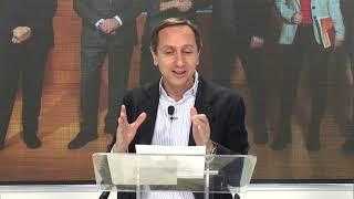 Carlos Cuesta: ha empezado la cacería a Vox: Falconetti quiere gobernar contra media España