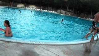 moi a la piscine du bois fleurie