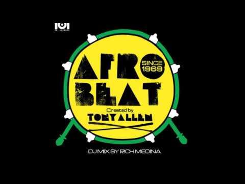 Afro house Afro Beat  Batucada 2016