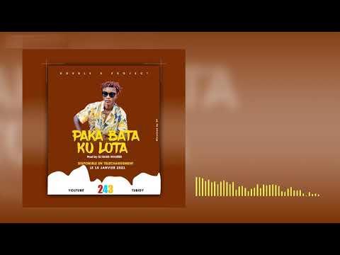 Paka Batakulota by Double K Legba boy