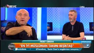 (..) Derin Futbol 25 Eylül 2017 Kısım 4/5 - Beyaz TV