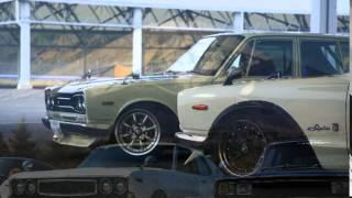 旧車のによる 旧車の為の 動画です!!