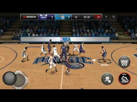 Part 1 orlando magic