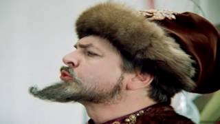 "Иван Васильевич меняет профессию.""Бориску на царство?"""