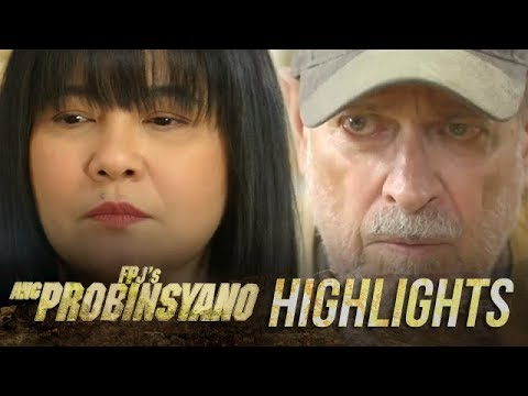 General Delfin wonders why Lily suddenly disappeared  FPJ&39;s Ang Probinsyano