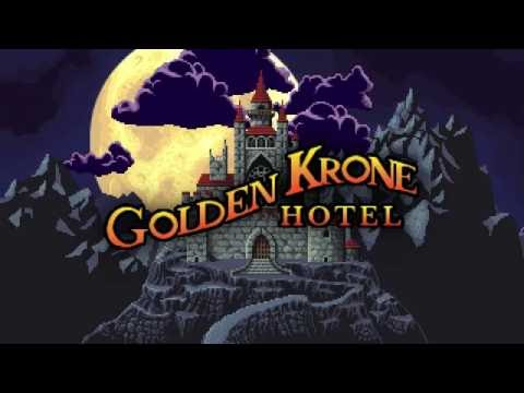 Golden Krone Hotel Is A Vampire-Slaying Roguelike | Rock
