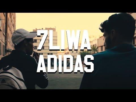 7Liwa - Adidas [Clip Officiel] #WF5