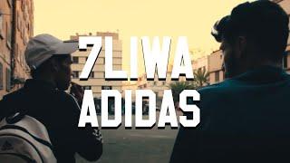 Смотреть клип 7Liwa - Adidas