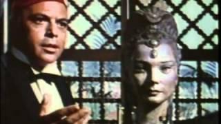 Gambit 1966 trailer