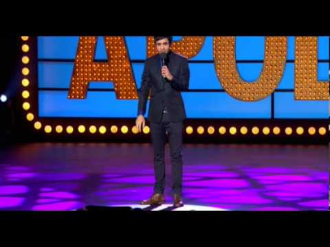 Paul Chowdhry - Live At The Apollo (FULL)