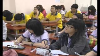 Giới thiệu về trường đại học Tài chính - Marketing
