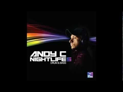 Andy C Ram Warehouse Mix 2013